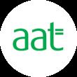 AAT Courses Logo