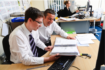 Apprenticeship Programmes in Accounting and Leadership