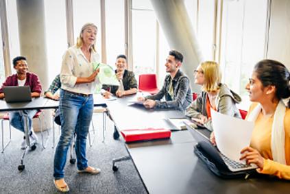 Accountnacy Classroom Courses