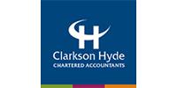 Clarkson Hyde Logo