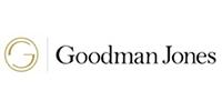 Goodman Jones Logo