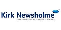 Kirk Newsholme Logo