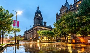 First Intuition Leeds and Sheffield Feature Image