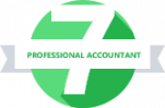 Level 7 Professional Accountant Course