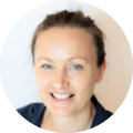 Sarah Greenwood Skills and Development Coach at First Intuition
