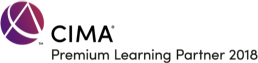 CIMA Premium Learning Partner Logo