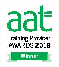 AAT Winner Logo 2018