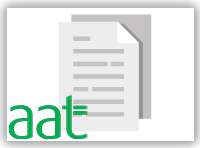 AAT Course Dates