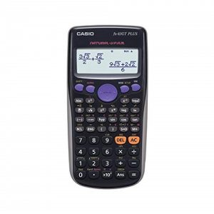 calculator to use in an aat exam
