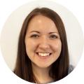 Hannah Campbell Programme Lead