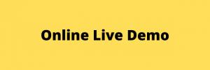 Online Live Demo
