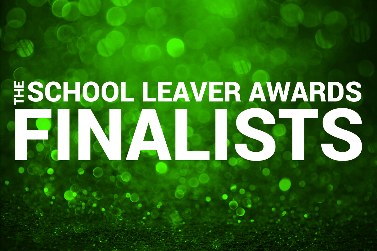 First Intuition School Leaver Awards