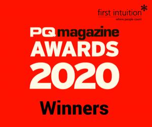 PQ Magazine Award Winner 2020