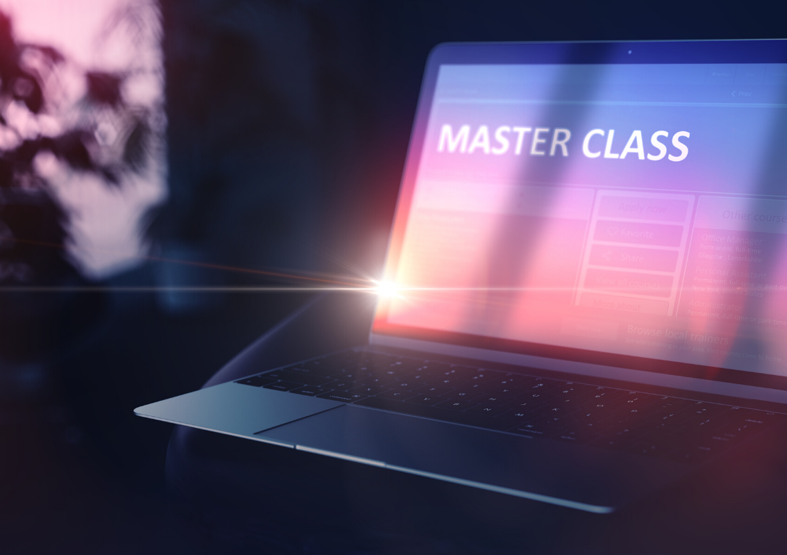 revision masterclass