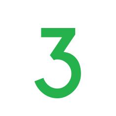 Number of instalments