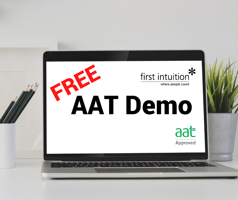 Free AAT Demo