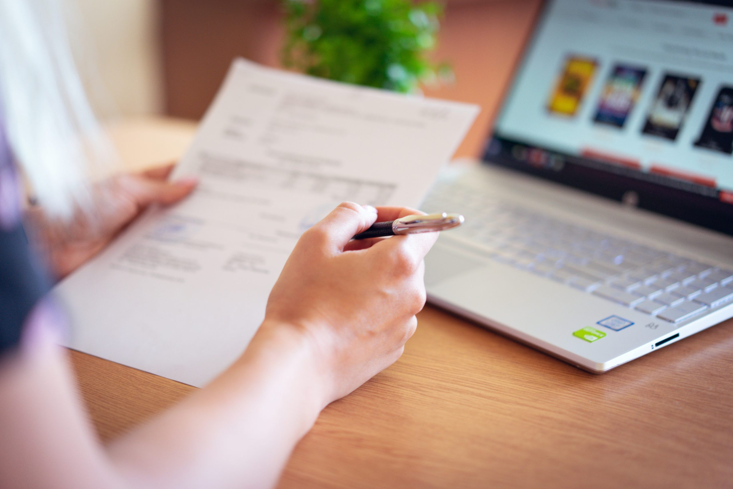 Employer Payments and Invoices